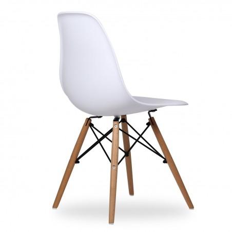 Sedia DSW design Charles eames