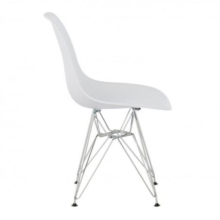 Sedia DSR design Charles Eames