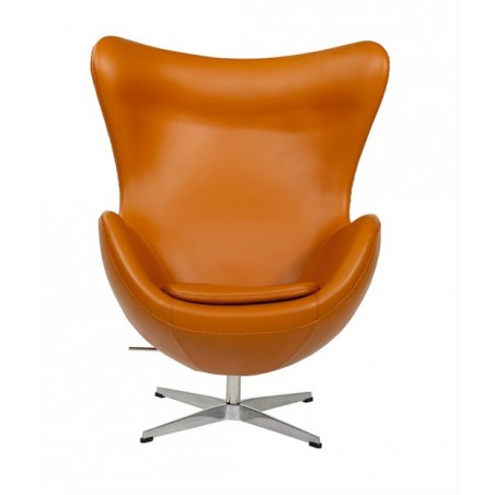 Poltrona Egg Arne Jacobsen...