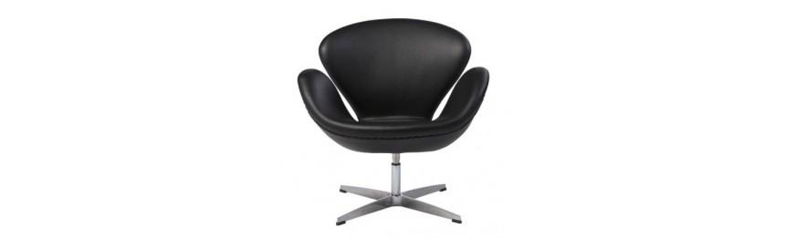 Poltrona Swan Chair